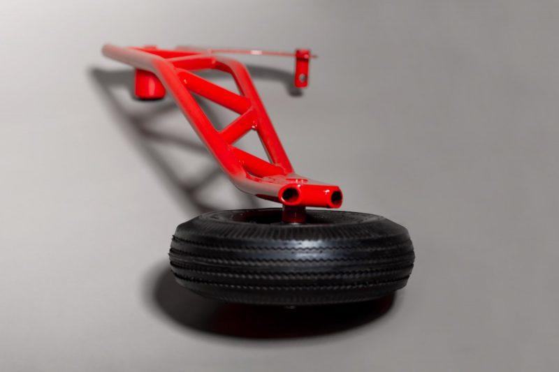 Wheelie Machine LITE Motorcycle Wheelie Trainer MOTOBSK