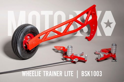 Wheelie Traine LITE