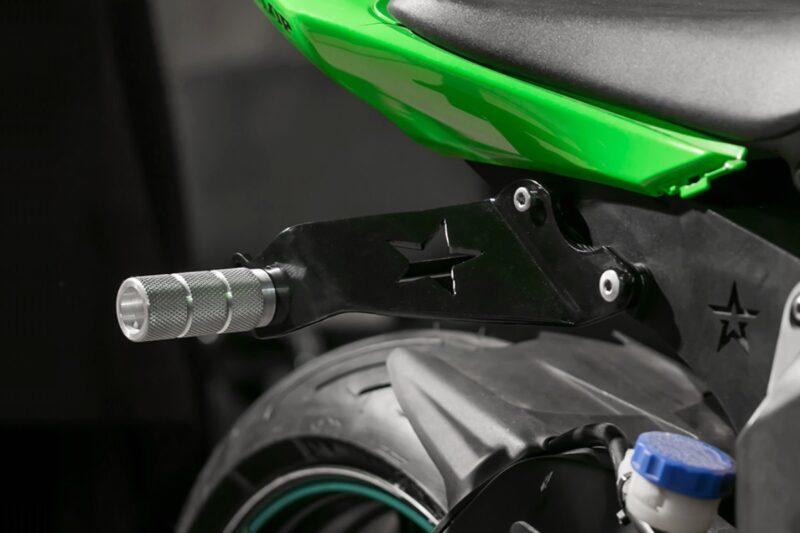 Stunt Subcage Kawasaki zx6r 2009-2018 (636)