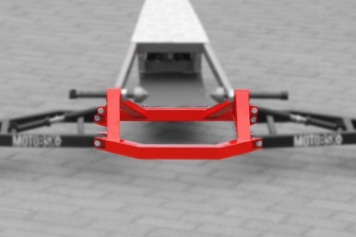 MINI ADD-ON for the Wheelie Machine