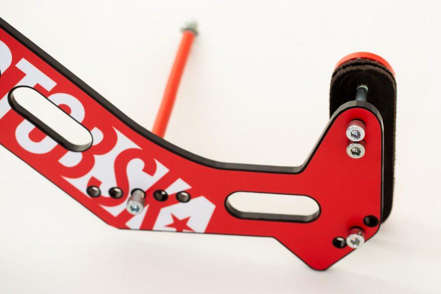 Wheelie Machine 5 Lite by MOTOBSK