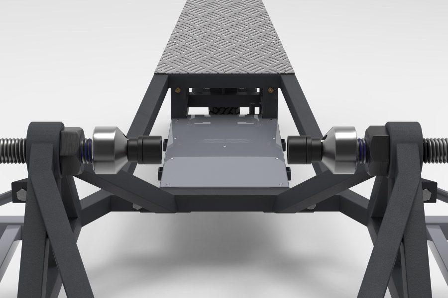 Wheelie Machine 5 by MOTOBSK
